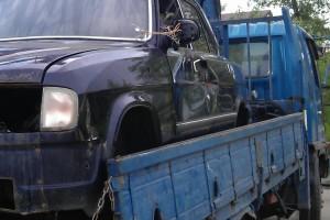Утилизация автомобилей в Пушкино