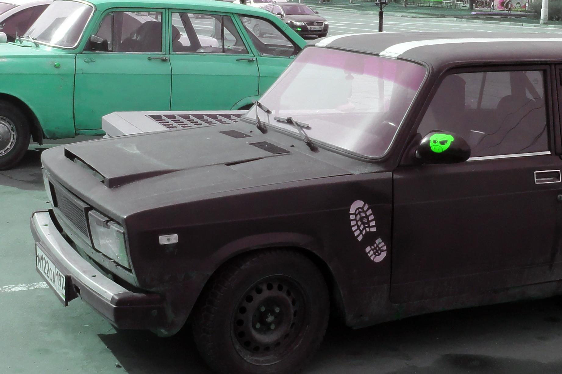 Утилизация автомобилей в Москве