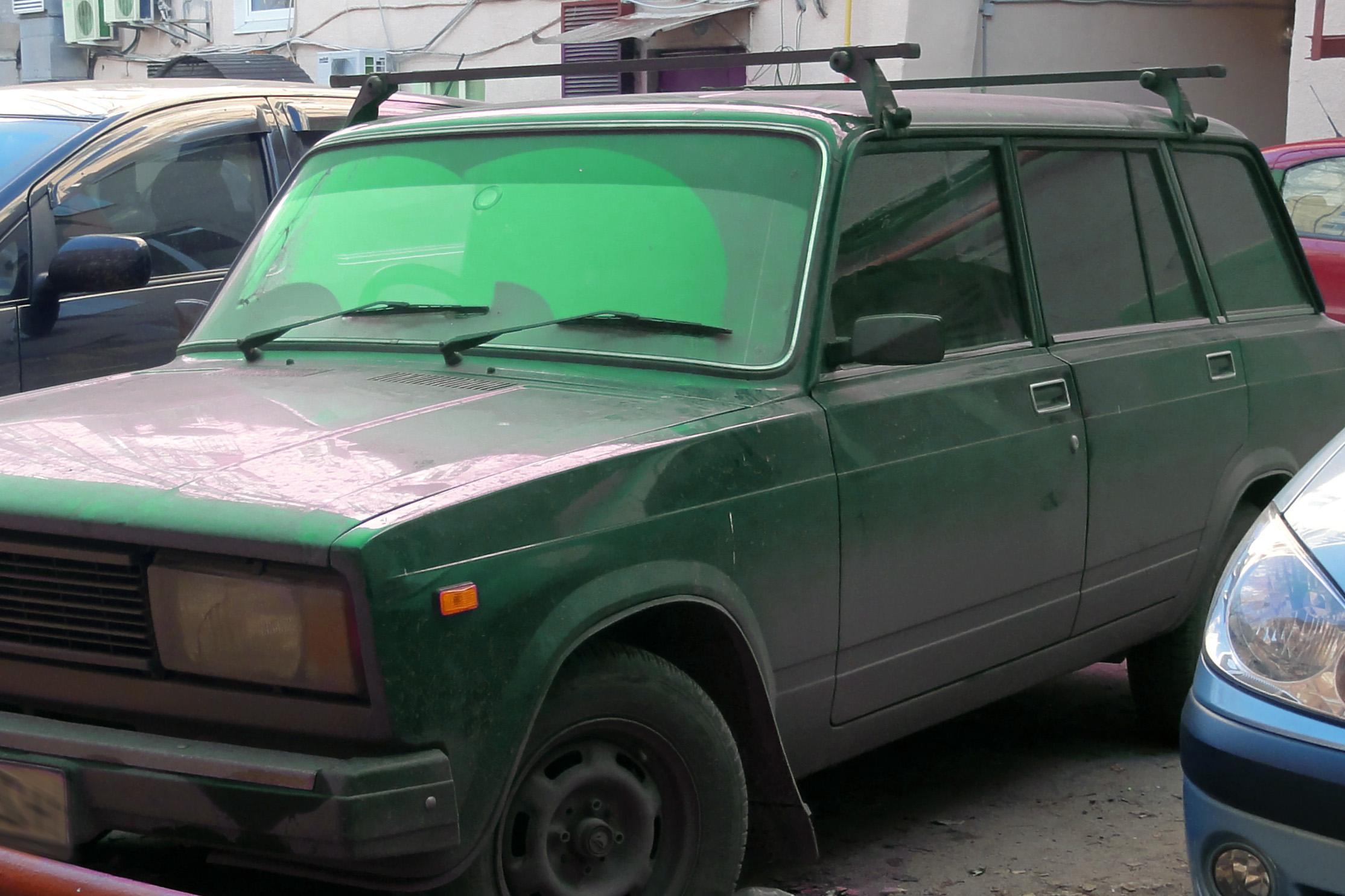 Утилизация автомобилей в Москве и Московской области