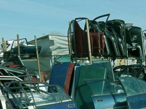 Закон об утилизации автомобилей