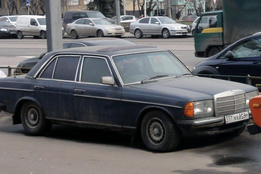 Утилизация нерастаможенных автомобилей